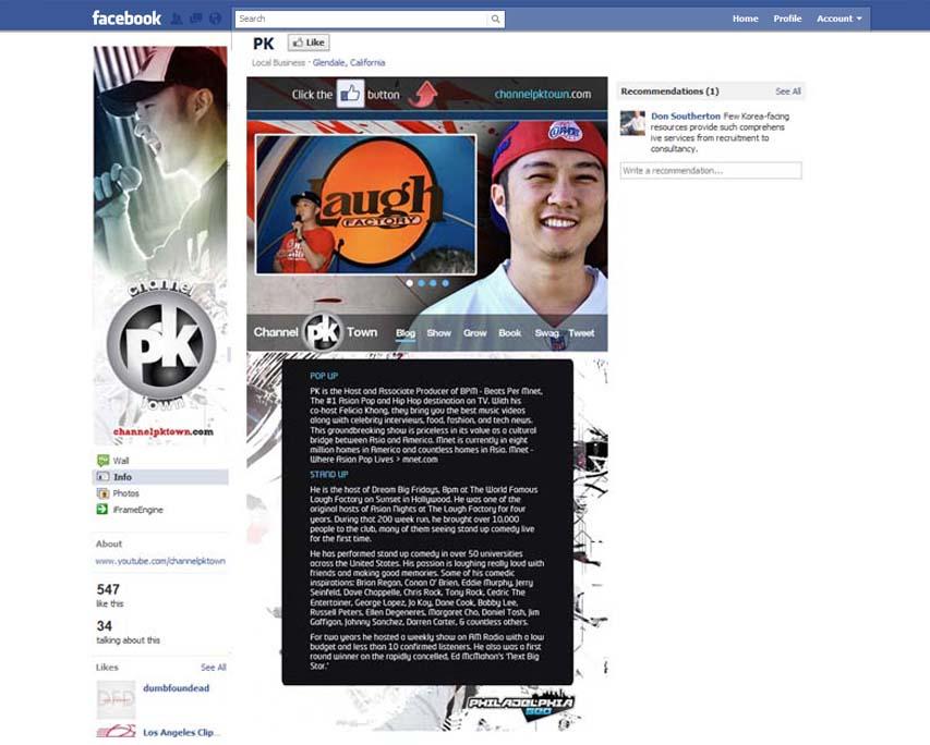 FB_PK_Fanpage