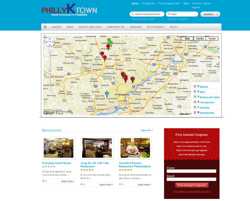 PhillyKtown