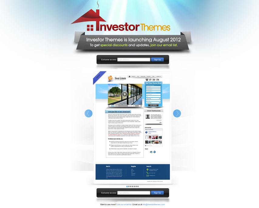 Investor-Themes